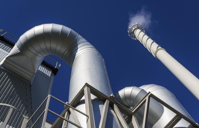 Mercury Emission Control